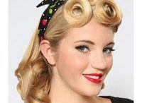 Hair Accessories / Find them on our web store https://www.fastnloud.com/