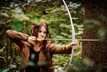 Le Cosplay - Hunger Games