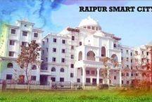 Raipur LifeStyle Exhibitions and Flea Markets