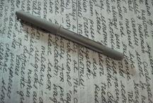 Write Right / Writing