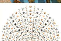 carpetas de hilo