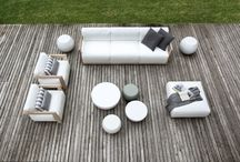 MERIDIANI Claud indoor/outdoor collection