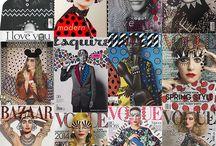magazine/media