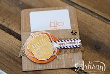 Giftcard- (money-) holders. / Cadeaukaarten voor geld of cadeaubonnen