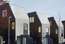 Suburban extensions