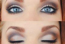 weding makeup