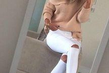 ασπρο παντελονι
