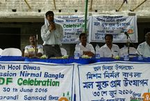 Purulia District / Glimpses of ODF celebration in ten gram sansads of Purulia District