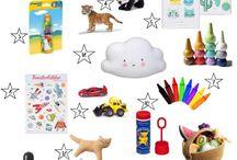 Geschenksideen - Für Babys und Kinder