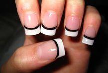 Nails / by Regina Logue