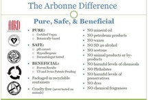 ARBONNE! / Health & Wellness = a better Y-O-U! / by Loreen Couch