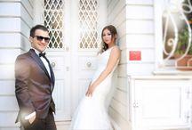 Düğün Fotografları Hatice ve İsmail  Kuzguncuk / Kuzguncuk'ta gerçekleştirdiğimiz fotograf çekimlerimizden...
