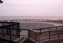 Sea Colony condo rental with pool