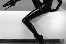 Aesthetic Perfection / Cyber/ Futuristic/ Sci-fi Art & Fashion