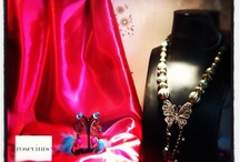 Events / by Roselinde Accessories