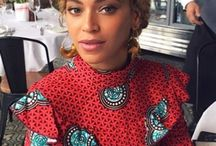 Bey inspiration