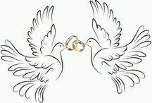 sabloane nunta si borez
