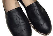 Zapatos-Espadriles