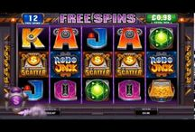 New Casino Slot Games / Play the best and new casino slot games for free or for real money. Know all news about new slot games, bonuses and running offers on various online casino and gambling sites.