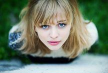 Creative portraits / by Jennifer Steele