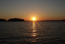 Lake Norman / by Kathy Fulkerson
