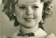 The Legendary, Shirley Temple