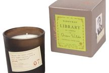 The Candle Library