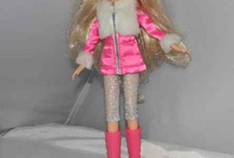 Bratz Dolls, Moxie Girlz and Other Fashion Dolls / by Suze