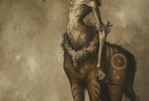 Beksiński i inni art