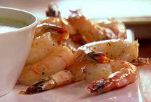 Paleo seafood