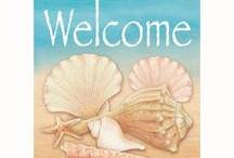 Beach Decor / by Dee Devine
