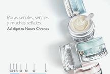 Natura Chronos | Põe no carrinho.com / Cuidados para o Rosto Natura Londrina  | Põe no carrinho.com