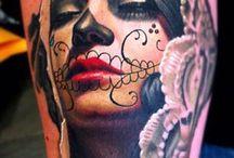 Tattoo Artist I like.