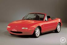 Mazda / Mazda Car Models