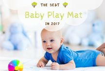 Useful Tips To Help You Buy The Best Baby Play Mat In 2017