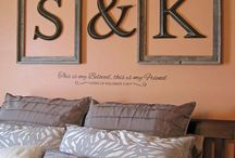 Decor / by Jaclyn Kesler