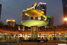 chengdu tour attractions--- TianFu sqaure / chengdu tour attractions--- TianFu sqaure chengdu tour, travel guide chunxi road www.westchinago.com info@westchinago.com