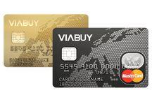 CARD VIABUY
