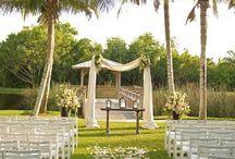 Let's plan a wedding :)