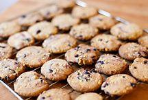 Weihnachtsbäckerei - Rezepte für Kekse / Weihnachtszeit - Kekszeit! Süße Naschereien für den Winter. Cookies, Kekse, Plätzchen & Co.
