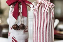 Gift Wrapping Inspiration by Real Deals