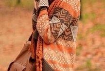 Engagement Shoots - Autumn Style