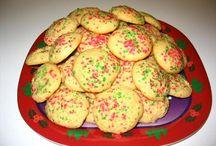 Cookies & Bars  / by Lindsey Croston