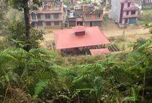KathMadness / Mad in Kathmandu