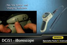 Smart Instruments / by General Tools & Instruments