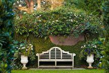 Bo'ness / Garden Ideas