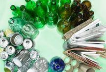 recycling & Reuse facts