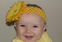 Baby Girl / by Cassandra