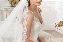 Wedding Fashion / by Erika T