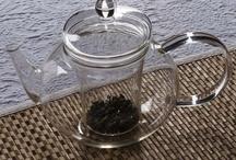 Tea / by Anastasia Vechera